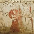 Kissing Heaven's Door: the Medieval Legend of Judas Iscariot