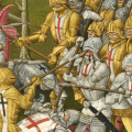 Five Medieval Minutes with Steven Muhlberger