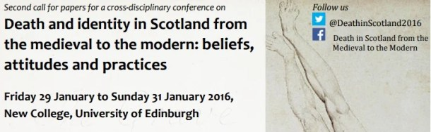death and identity scotland
