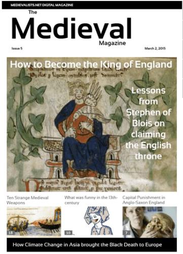 medieval mag 5