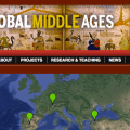 Global Middle Ages Project launches website