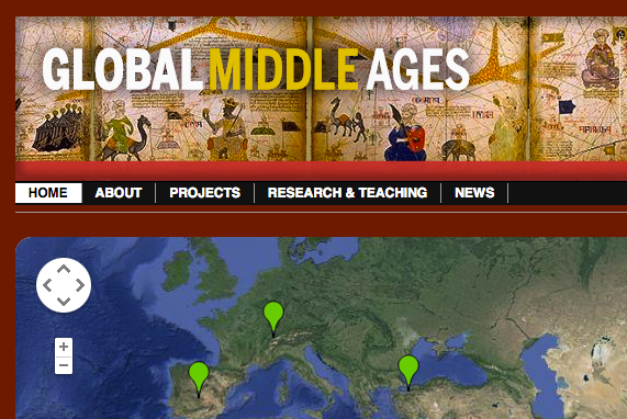Global Middle Ages Project
