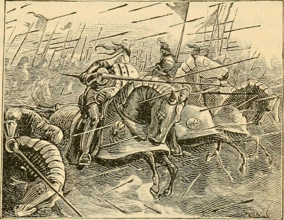 myths of the battle of agincourt