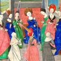 Who Would You Be if You Lived in the Middle Ages?