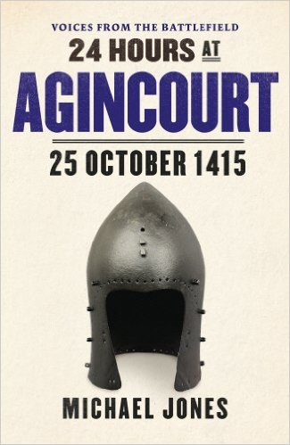 Book - 24 Hours at Agincourt