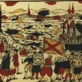 'Pirates, robbers and other malefactors': The role played by violence at sea in relations between England and the Hanse towns, 1385 – 1420
