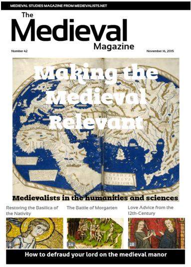 medieval mag 42