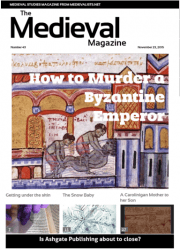 Click here to see this issue of our magazine