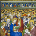 How Many Medieval Saints Are There?