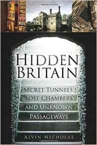 Books: Hidden Britain by Alvin Nicholas