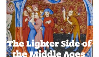 Medieval Jokes