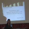 The Seafarers' Saint: Medieval Representations of St Nicholas in the North Sea Area