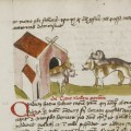 Good Dog/Bad Dog: Dogs in Medieval Religious Polemics