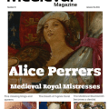 The Medieval Magazine: Royal Mistresses (Issue 51)