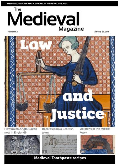medieval mag 52