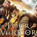 A Forgettable Fantasy Film: The Four Warriors