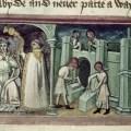 Jocelin of Brakelond and the power of Abbot Samson