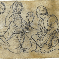 Margery and John Paston: Fifteenth-Century Valentines