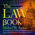 Interview: Michael H. Roffer, author of The Law Book
