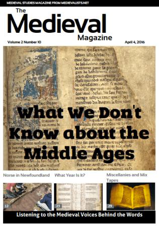 medieval mag 62