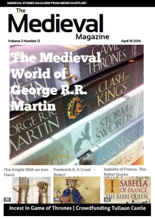 medieval mag 64