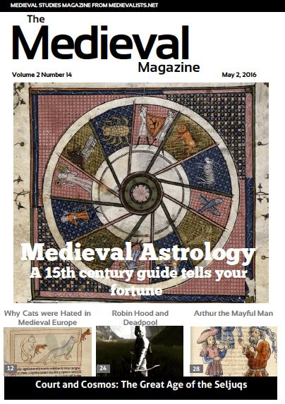 medieval mag 66