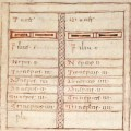 The sin of crime: The Mutual Influence of the Early Irish and Anglo-Saxon Penitentials and Secular Laws