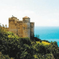 Mediterranean Castle for Sale
