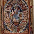 Saint Eadburh, Daughter of King Edward the Elder