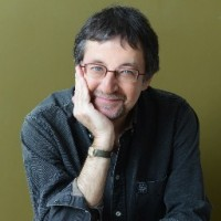 Guy Gavriel Kay