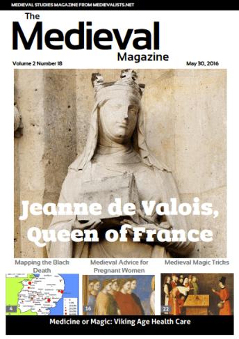 medieval mag 70