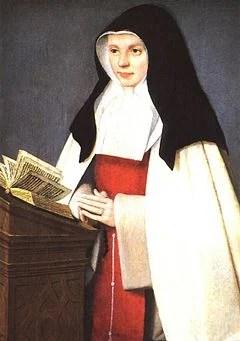 St. Jeanne de Valois