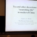 Tea and Other Decoctions for 'Nourishing Life' in Medieval China