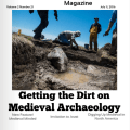 The Medieval Magazine (Volume 2 Issue 21)