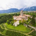 80-Room Medieval Italian castle to be sold for first time in its history