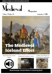 Read our magazine - $3.99 per issue