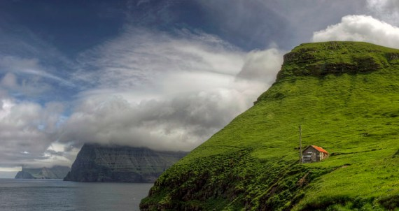 Faroe Islands - photo by Mariusz Kluzniak / Flickr