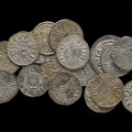 Hoard of King Alfred the Great goes to Ashmolean Museum