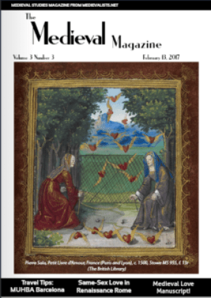 Check Out The Latest Issues Of Medieval Magazine Our Digital