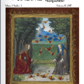 The Medieval Magazine: Be My Medieval Valentine (Volume 3, Issue 3)