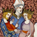 Anne of Kiev (c.1024–c.1075) and a reassessment of maternal power in the minority kingship of Philip I of France