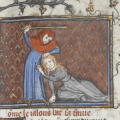Spousal Abuse in Fourteenth-Century Yorkshire