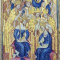 Intercession and Motherhood: The Queenships of Philippa of Hainault and Anne of Bohemia