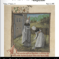 The Medieval Magazine: Celebrating International Women's Day (Volume 3, Issue 4)