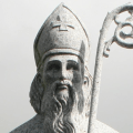 Irish and British saints of the early medieval period