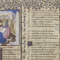 Two Different Views of Knighthood in the Early Fifteenth-Century: Le Livre de Bouciquaut and the Works of Christine de Pizan