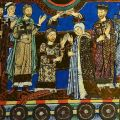 The many faces of Duchess Matilda: matronage, motherhood and mediation in the twelfth century