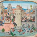Cross-Border Representations of Revolt in the Later Middle Ages: France and England During the Hundred Years' War (1337-1453)