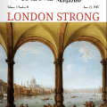 The Medieval Magazine (Volume 3, No. 11) : London Strong