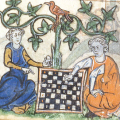Game on: medieval players and their texts